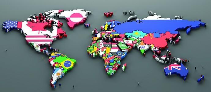 Uluslararası İlişkiler